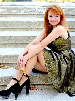 Ukraine bride  Tat'yana 55 y.o. from Odessa, ID 50614