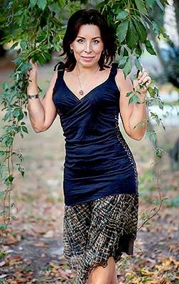 Ukraine bride  Ayelita 50 y.o. from Odessa, ID 71775
