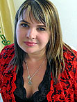 Single Ukraine women Nataliya from Odessa