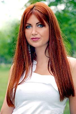 Ukraine bride  Ivanna 28 y.o. from Odessa, ID 54996