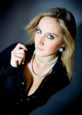 Ukraine bride  Ol'ga 28 y.o. from Odessa, ID 55052
