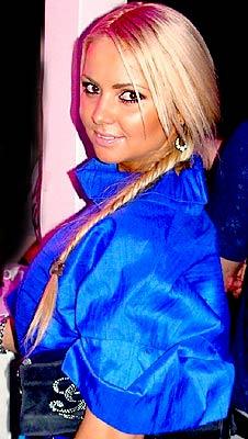 Ukraine bride  Yella 27 y.o. from Odessa, ID 57070