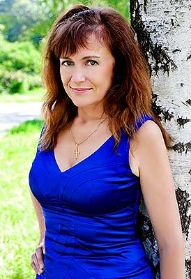 Ukraine bride  Inna 52 y.o. from Odessa, ID 70079