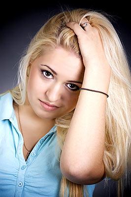 Ukraine bride  Tat'yana 24 y.o. from Odessa, ID 59673