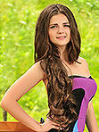 Single Ukraine women Yaroslava from Odessa