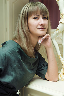 Ukraine bride  Alena 30 y.o. from Odessa, ID 60324