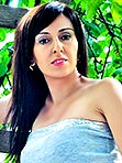 Single Ukraine women Maka from Beregovo