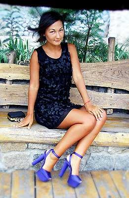 Ukraine bride  Kseniya 26 y.o. from Odessa, ID 67284