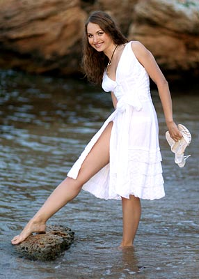 Ukraine bride  Irina 33 y.o. from Odessa, ID 68458