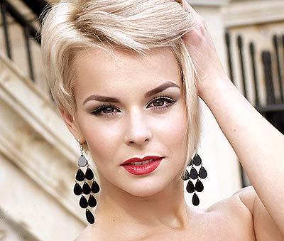 Ukraine bride  Dar'ya 24 y.o. from Odessa, ID 70237