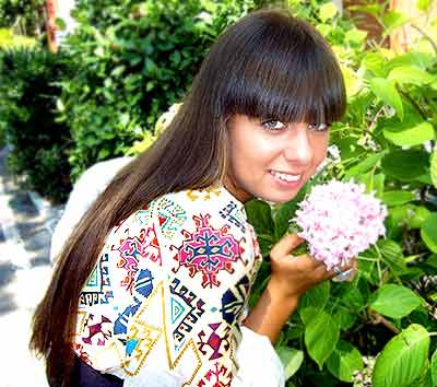 Ukraine bride  Svetlana 25 y.o. from Odessa, ID 70261