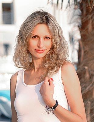 Ukraine bride  Klavdiya 31 y.o. from Odessa, ID 73656