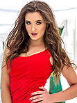 Single Ukraine women Marta-Anastasiya from Lvov
