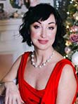 Russian bride Elena from Chernomorsk