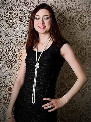 Ukraine bride  Lyudmila 28 y.o. from Odessa, ID 74346