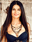 Single Moldova women Alena from Kishinev