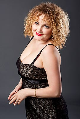 Ukraine bride  Tat'yana 43 y.o. from Poltava, ID 84547