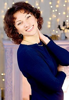 Ukraine bride  Nataliya 45 y.o. from Poltava, ID 84620