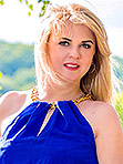 Single Ukraine women Irina from Poltava
