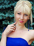 Single Ukraine women Ekaterina from Kiev
