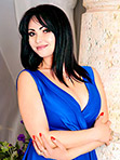 Single Ukraine women Alina from Odessa
