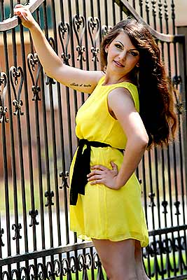 Ukraine bride  Anna 25 y.o. from Poltava, ID 77794