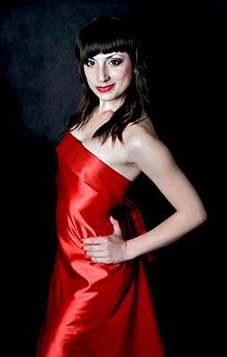 Ukraine bride  Elena 27 y.o. from Poltava, ID 77811