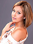Russian bride Nataliya from Poltava