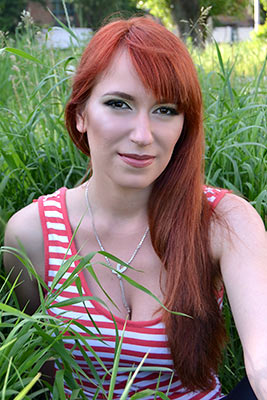 Ukraine bride  Yana 27 y.o. from Poltava, ID 85743