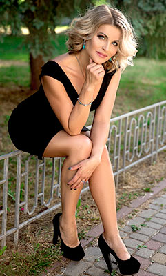 Ukraine bride  Tat'yana 39 y.o. from Poltava, ID 73937