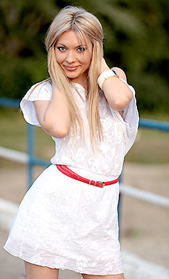 Ukraine bride  Tat'yana 37 y.o. from Poltava, ID 73961