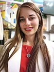 Russian bride Marina from Poltava