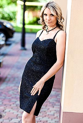 Ukraine bride  Elena 45 y.o. from Poltava, ID 88310