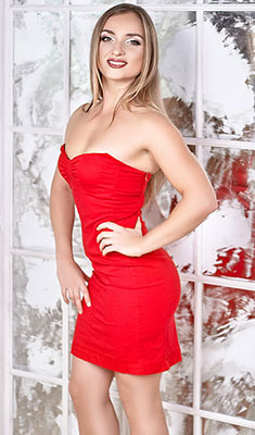 Ukraine bride  Irina 31 y.o. from Poltava, ID 40876