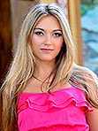 Single Ukraine women Alena from Poltava