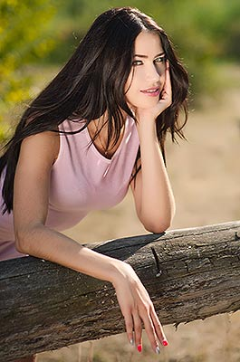 Ukraine bride  Viktoriya 33 y.o. from Poltava, ID 75237