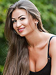 Russian bride Oksana from Poltava