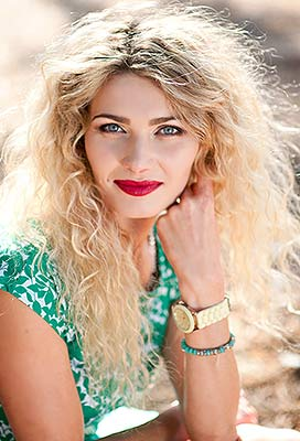 Ukraine bride  Ilona 30 y.o. from Poltava, ID 90422