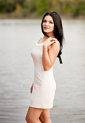 Ukraine bride  Nataliya 30 y.o. from Poltava, ID 91075