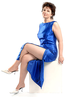 Ukraine bride  Tat'yana 58 y.o. from Poltava, ID 43319