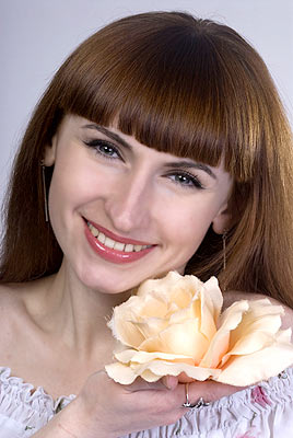 Ukraine bride  Irina 35 y.o. from Poltava, ID 45730