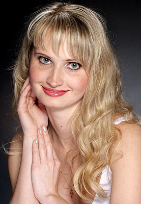 Ukraine bride  Yuliya 37 y.o. from Poltava, ID 46123