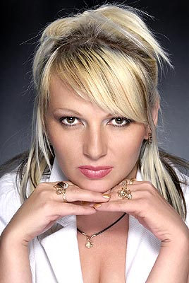 Ukraine bride  Anna 36 y.o. from Poltava, ID 46166