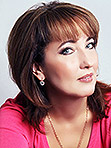 Single Russia women Natal'ya from Moscow