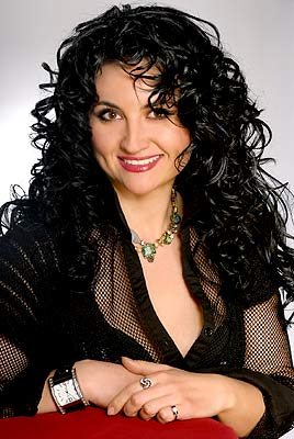 Ukraine bride  Nataliya 41 y.o. from Poltava, ID 57952
