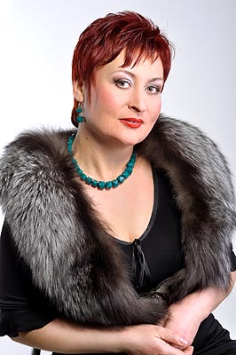 Ukraine bride  Yuliya 54 y.o. from Poltava, ID 57977