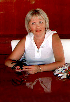 Ukraine bride  Elena 49 y.o. from Poltava, ID 58049