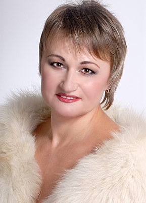 Ukraine bride  Zoya 53 y.o. from Poltava, ID 59002