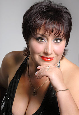 Ukraine bride  Tat'yana 54 y.o. from Poltava, ID 59556