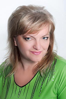 Ukraine bride  Tat'yana 50 y.o. from Poltava, ID 59972